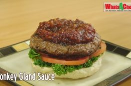 Original Monkey Gland Sauce Recipe